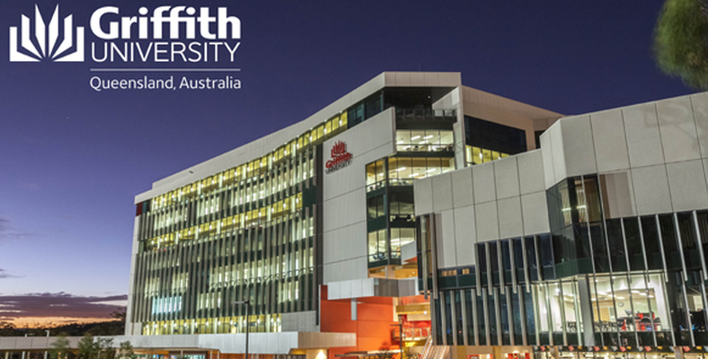 Griffith University Australia International Undergraduate ...
